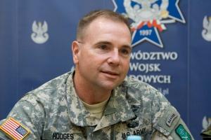 генерал Бен Ходжис