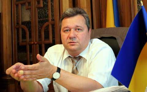 СБУ завели дела на Валерия Голенко и других депутатов Луганского облсовета