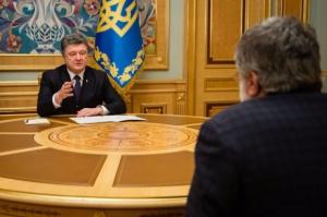 В госадминистрации Днепропетровщины сменился руководитель - Коломойский ушёл, чтобы остаться?