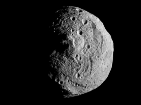 8 Astounding Facts About the Asteroid Belt  Mental Floss
