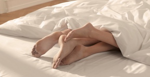 Утренний секс за и проттв