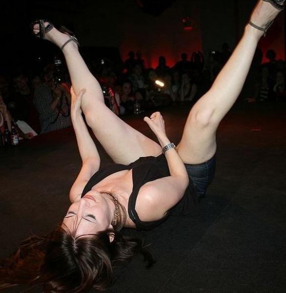 Чемпионат по сексу
