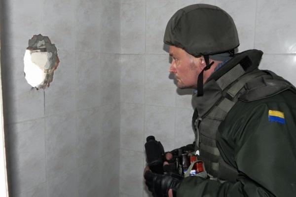 Как только увижу, что губернатор не отвечает требованиям для наведения порядка в Одессе - будет принято решение, - Порошенко об увольнении Палицы - Цензор.НЕТ 3108
