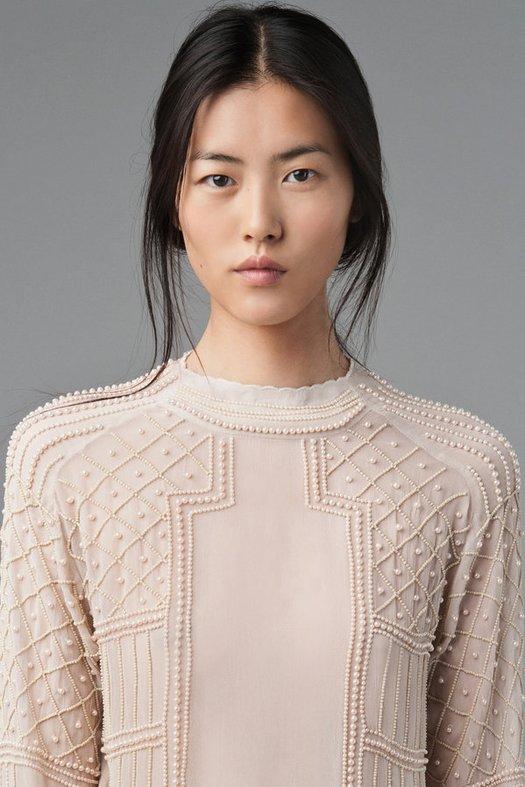 фото азиаток фото моделей