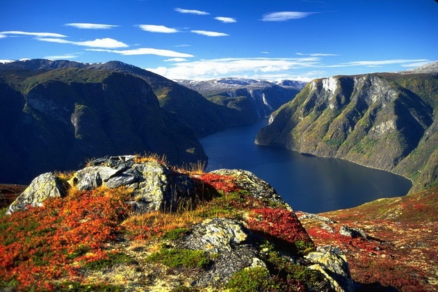 Норвегия туры фото 5