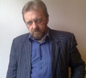 Экономист Андрей Клименко