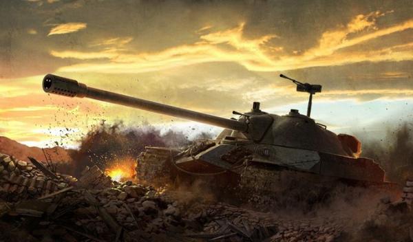 У Росси танков почти вдвое больше, чем у США