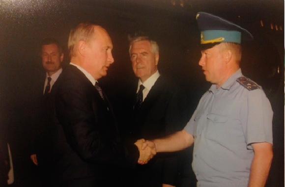 """""""Я доложил адмиралу Тенюху, он сказал, что таких приказов не отдавал"""", - глава ВМС Воронченко о письмах с приказом сдать оружие - Цензор.НЕТ 1976"""