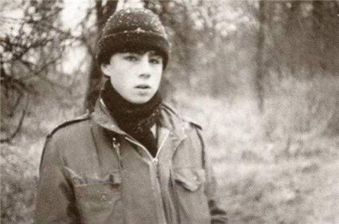Сергею Бодрову сегодня исполнился бы 41 год | Новости FaceNews