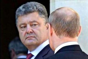 Порошенко и Меркель обсудили ситуацию на Донбассе - Цензор.НЕТ 2834
