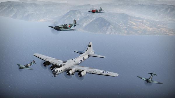 У США гораздо больше самолетов(фото: imgur.com)