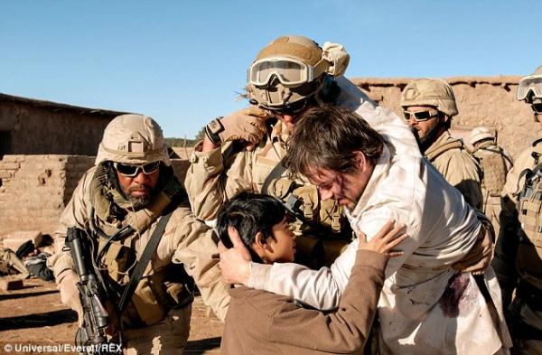 Талибов в афганистане фото dailymail co uk