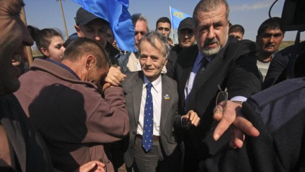 ЕС изучает возможность направления в Украину полицейской миссии - Цензор.НЕТ 4891