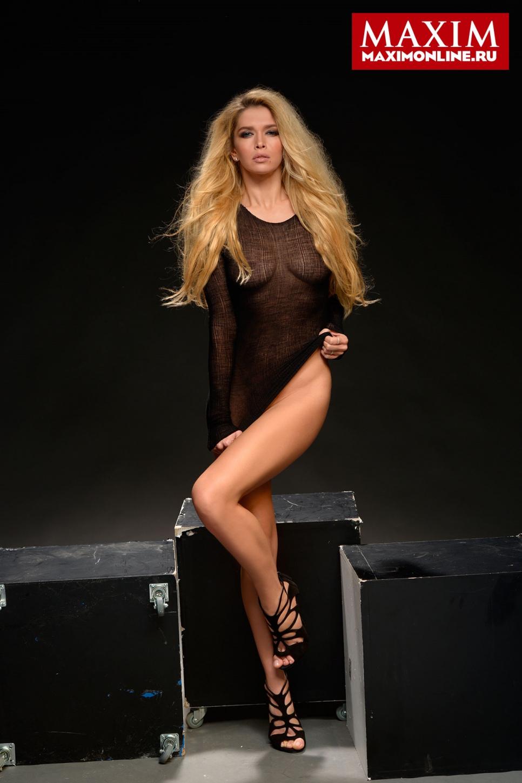 Русские певицы без одежды 24 фотография