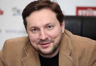 Стець извинился перед журналистом Андрушко за грубое поведение Демчишина - Цензор.НЕТ 49