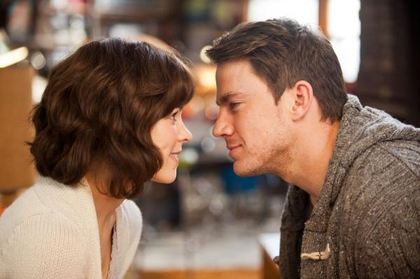 Фильм где девушка ищет мужа