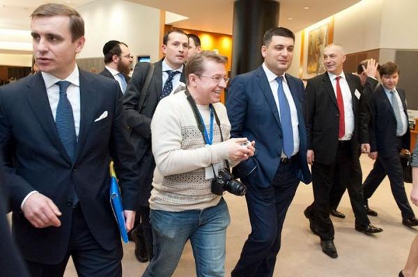 """Деньги МВФ дадут """"зеленый свет"""" $3,5 млрд инвестиций в Украину, - Яценюк - Цензор.НЕТ 9546"""