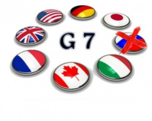 Большая семерка 7-8 июня обсудит новые санкции в отношении России ...