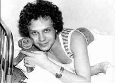 Борис моисеев молодой фото