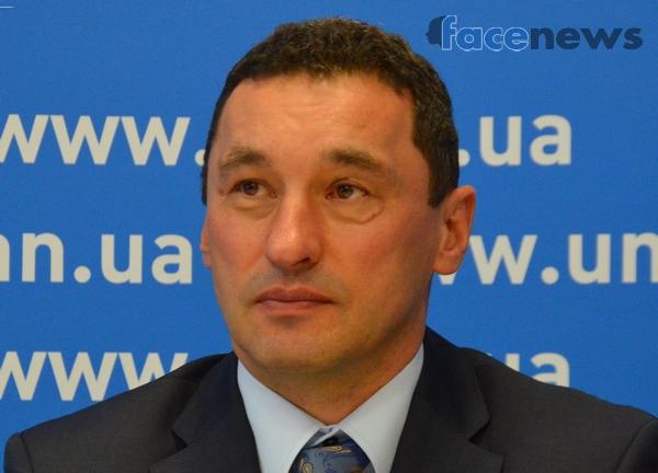 Василий Шевченко