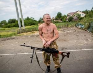 «Моторола» сбежал из Донецка с новой девушкой и близким окружением – СМИ
