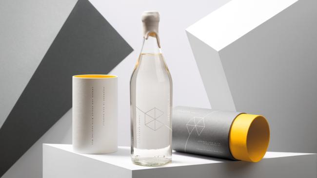 Кампус компании Google презентовал свою водку