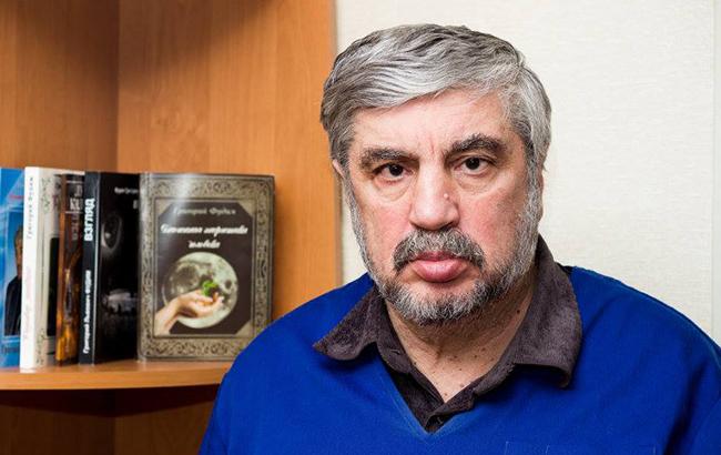 Целитель в14-м колене: экстрасенс залечил больную раком украинку досмерти