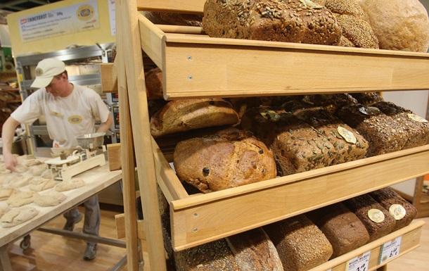 ВУкраинском государстве рекордно подорожал хлеб имакароны