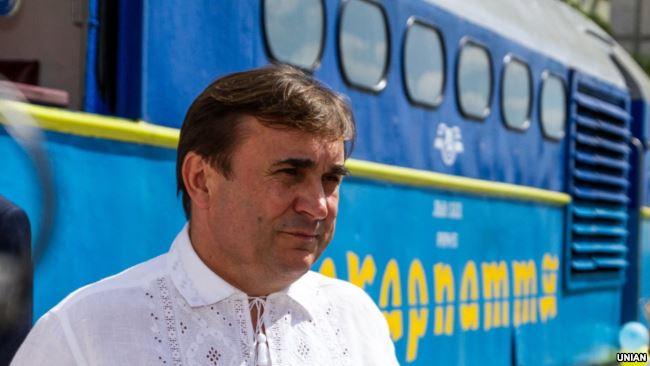 Иван Груник