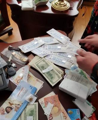 СБУ разоблачила международную финансовую пирамиду