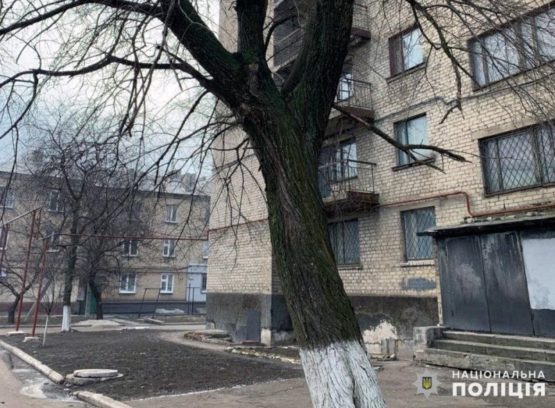 В Покровске, прыгнув с балкона общежития на восьмом этаже, погибла студентка