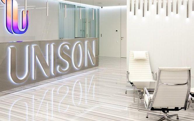 НБУ ликвидирует банк «Юнисон»