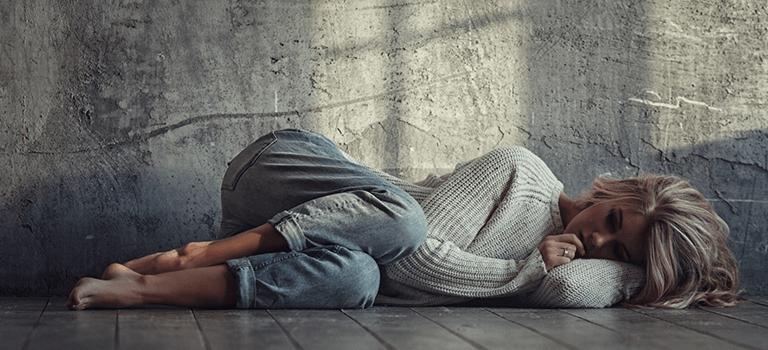 Мифы о психических расстройствах