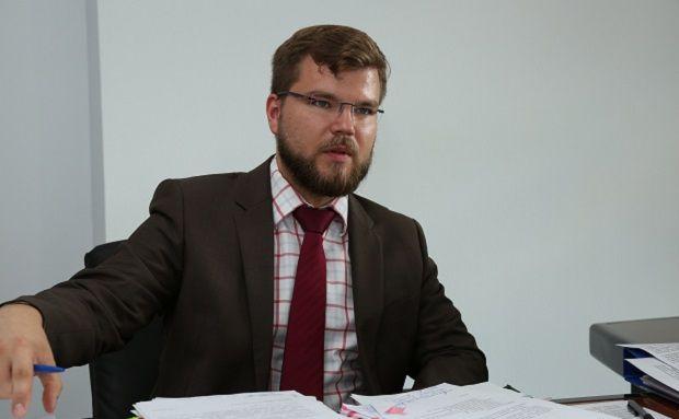 Временно исполняющим обязанности главы «Укрзализныци» назначили Евгения Кравцова