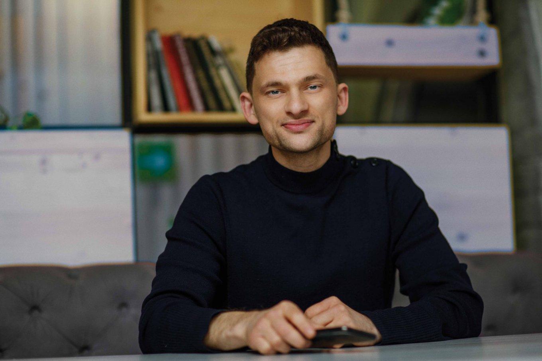 Дмитрий Дубилет. Фото Максим Пилипенко