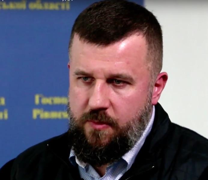 судья Вадим Торчинюк