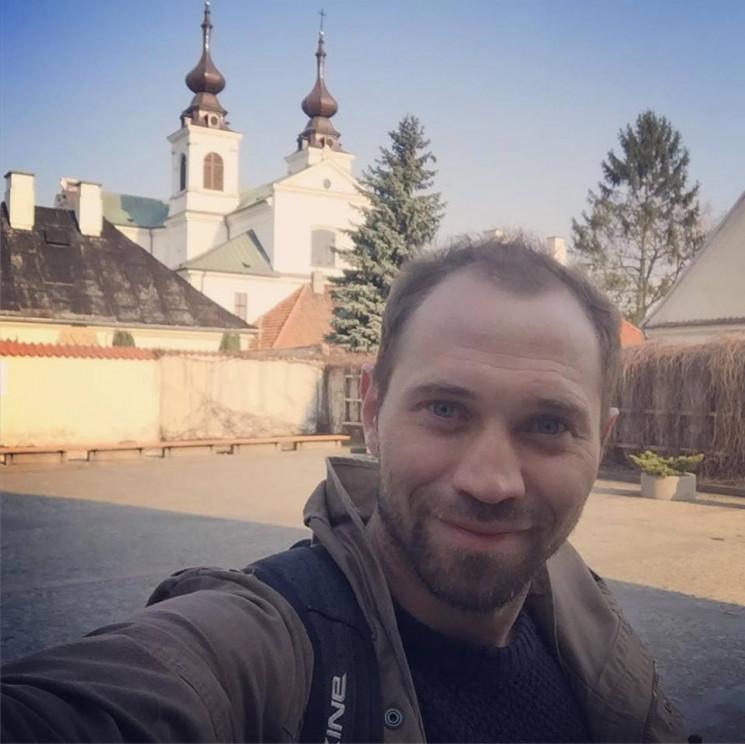 ВПольше избили украинского актера