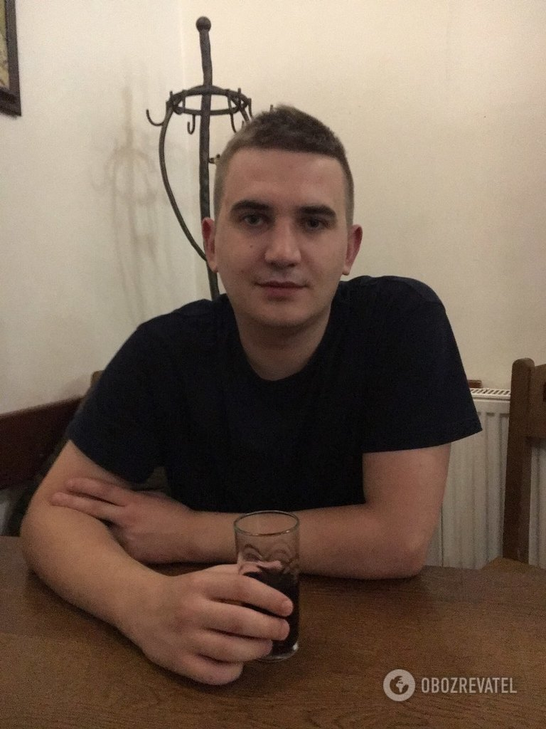 Богдана Шевчука, инвалида детства призвали в армию