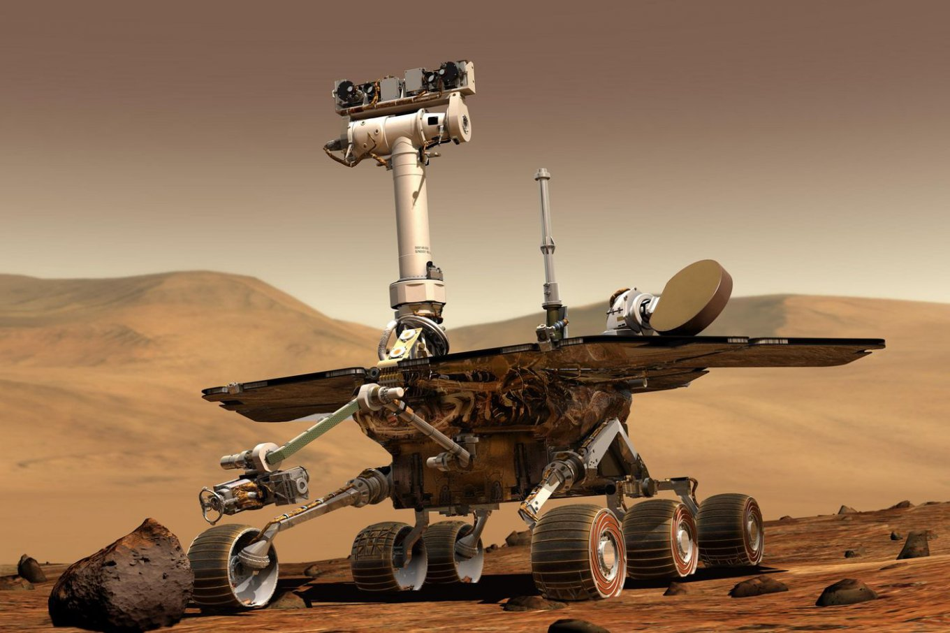 mars rover findings - 1024×576