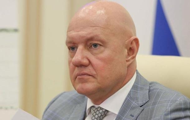 Виталия Нахлупина задержали в Москве
