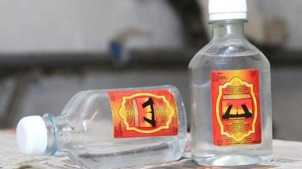 Владимир Путин поручил ужесточить правила оборота спиртосодержащей продукции