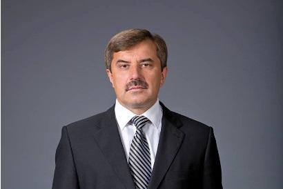 Секретарь Харьковского городского совета Александр Новак