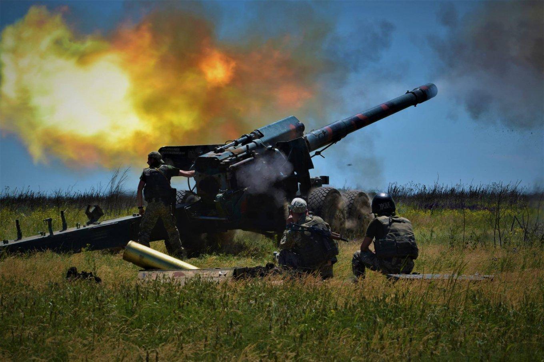 Картинка артиллеристы военные