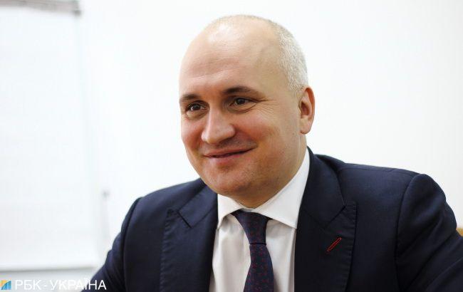 Руководитель  «Нафтогаза» уверен внеизменности позицииРФ погазу после выборов