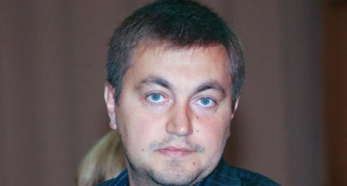Вячеслав Платон