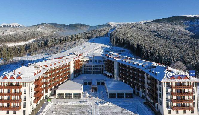 Приватбанк намерен продать курорт Буковель и ряд других объектов собственности