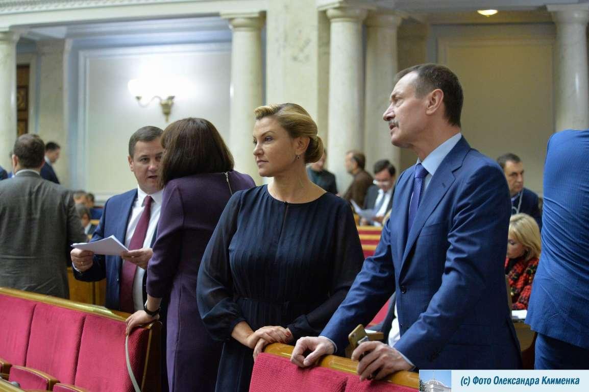 Верховная Рада приняла нашумевшее постановление, касающееся владельцев телеканалов «112 Украина» и «NewsOne». Источник фото – сайт парламента