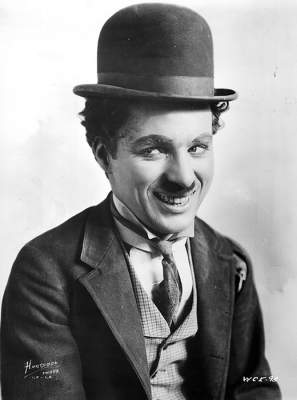 Чарли Чаплин. Кoмик, 1889−1977