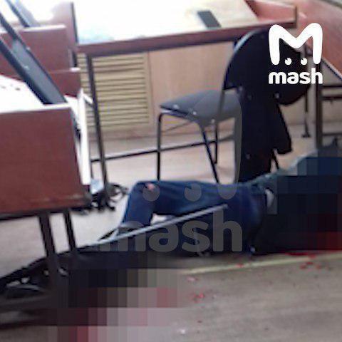 В Благовещенске парень убил однокурсника