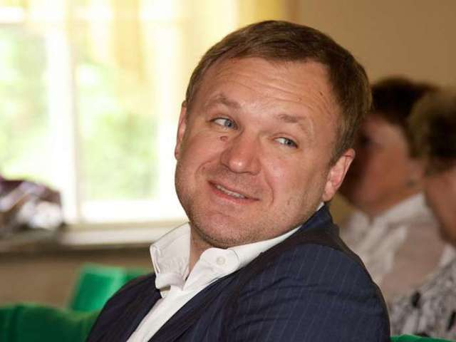 Угольный «смотрящий» Кононенко приобрел предприятий на $15 млн